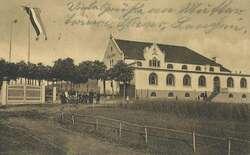 108670: Deutschland West, Plz Gebiet W-86, 867-868 Hof- Saale