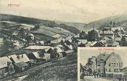 108640: Deutschland West, Plz Gebiet W-86, 864 Kronach