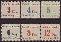 1175: Deutsche Lokalausgabe Spremberg