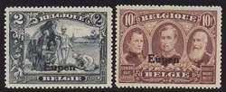 1840: Belgische Besatzung in Eupen
