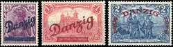 5. Deutsche Briefmarken - Los 2793