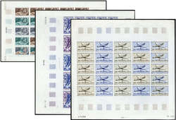 4735: Obervolta - Sammlungen