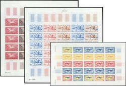 5770: Somalia - Sammlungen