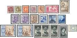 5790: Spanien - Sammlungen