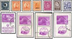 3775: Jugoslawien - Sammlungen