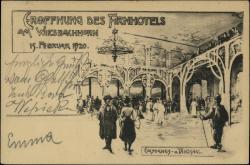 4745: Österreich - Postkarten