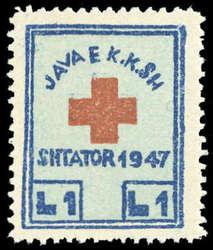 1620: Albanien - Zwangszuschlagsmarken