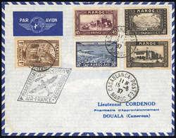 4380: Marokko