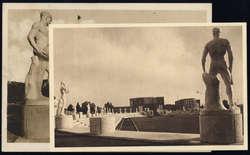 3415: Italien - Postkarten