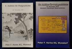8700140: Literatur Deutschland Auktionskataloge