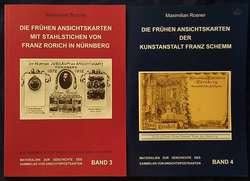 8700110: Literatur Deutschland Kataloge